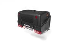 Towbox V1 Black Edition trekhaakbagagebox