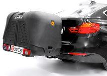 Towbox V2 Black edition trekhaakbagagebox