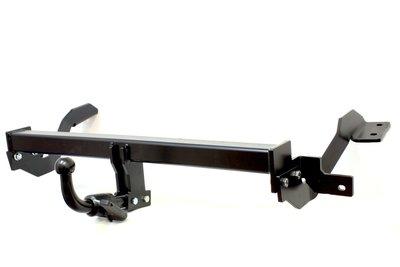 Trekhaak horizontaal afneembaar Citroen Xsara Picasso MPV 2007-