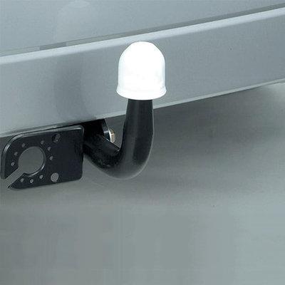 Trekhaak Chevrolet Rezzo vaste kogel 5 deurs Hatchback vanaf 01.2005