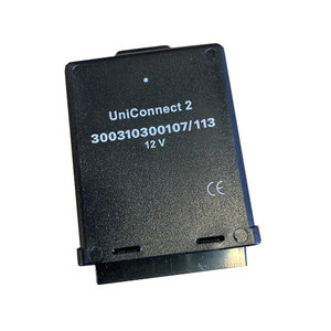 Module t.b.v. universele kabelset Autohak